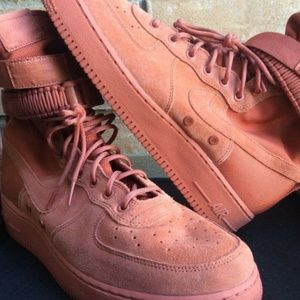 Nike SF Air Force 1 shoes size 13